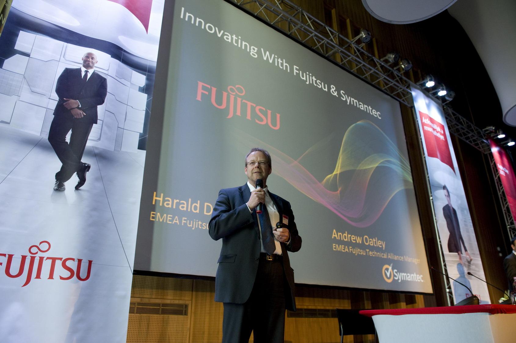 Fujitsu MUPA135